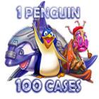 1 Penguin 100 Cases 游戏