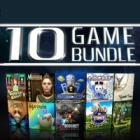 10 Game Bundle for PC 游戏