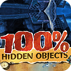 100% Hidden Objects 游戏