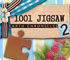 1001 Jigsaw Earth Chronicles 2 游戏