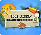 1001 Jigsaw Earth Chronicles 4 游戏