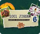 1001 Jigsaw Earth Chronicles 6 游戏