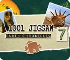 1001 Jigsaw Earth Chronicles 7 游戏