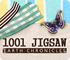 1001 Jigsaw Earth Chronicles 游戏