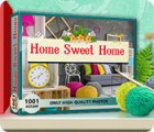 1001 Jigsaw Home Sweet Home 游戏
