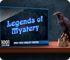 1001 Jigsaw Legends Of Mystery 游戏