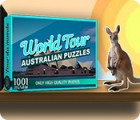 1001 jigsaw world tour australian puzzles 游戏