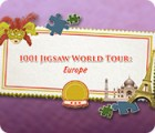 1001 Jigsaw World Tour: Europe 游戏