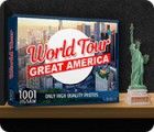 1001 Jigsaw World Tour: Great America 游戏
