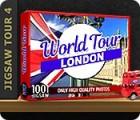 1001 Jigsaw World Tour London 游戏