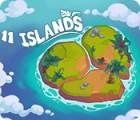 11 Islands 游戏