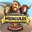12 Labours of Hercules II: The Cretan Bull 游戏