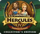 12 Labours of Hercules IV: Mother Nature Collector's Edition 游戏