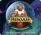 12 Labours of Hercules IX: A Hero's Moonwalk Collector's Edition 游戏