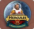 12 Labours of Hercules IX: A Hero's Moonwalk 游戏