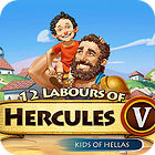 12 Labours of Hercules V: Kids of Hellas 游戏