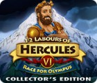 12 Labours of Hercules VI: Race for Olympus. Collector's Edition 游戏