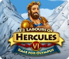 12 Labours of Hercules VI: Race for Olympus 游戏