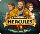 12 Labours of Hercules VII: Fleecing the Fleece 游戏
