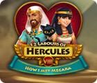12 Labours of Hercules VIII: How I Met Megara 游戏