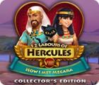 12 Labours of Hercules VIII: How I Met Megara Collector's Edition 游戏