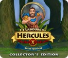 12 Labours of Hercules X: Greed for Speed Collector's Edition 游戏