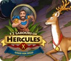 12 Labours of Hercules X: Greed for Speed 游戏