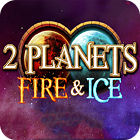 2 Planets Ice and Fire 游戏