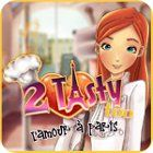 2 Tasty Too: l'Amour à Paris 游戏