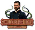 20.000 Leagues under the Sea: Captain Nemo 游戏