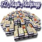 3D Magic Mahjongg 游戏