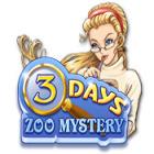 3 Days: Zoo Mystery 游戏