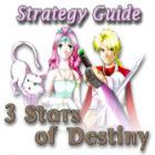 3 Stars of Destiny Strategy Guide 游戏