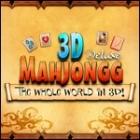 3D Mahjong Deluxe 游戏