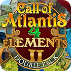 4 Elements II - Call of Atlantis Treasures of Poseidon Double Pack 游戏