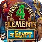 4 Elements of Egypt Double Pack 游戏