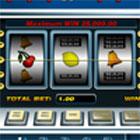 5-lines slot 游戏