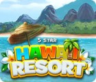 5 Star Hawaii Resort 游戏