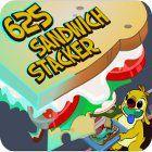 625 Sandwich Stacker 游戏