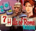 7 Hills of Rome: Mahjong 游戏