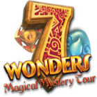 7 Wonders: Magical Mystery Tour 游戏