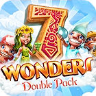 7 Wonders Double Pack 游戏