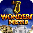 7 Wonders Puzzle 游戏