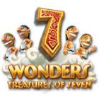 7 Wonders: Treasures of Seven 游戏