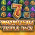 7 Wonders Triple Pack 游戏