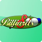 8-Ball Billiards 游戏