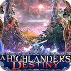 A Highlander's Destiny 游戏