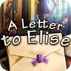 A Letter To Elise 游戏