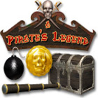 A Pirate's Legend 游戏