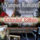 A Vampire Romance: Paris Stories Extended Edition 游戏